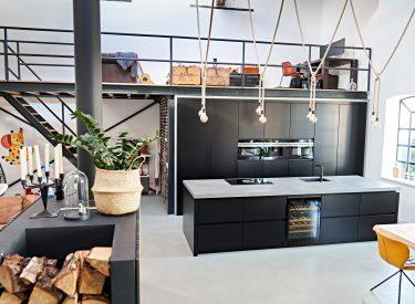 Keuken 2; Touwfabriek; Oudewater