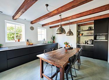Keuken 3; Oude Huijgensteeg, Oudewater