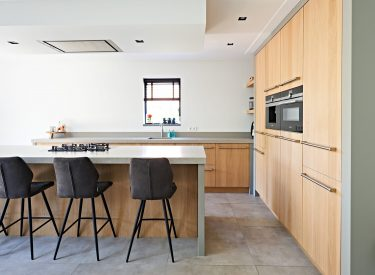 Keuken 5; Papenkop